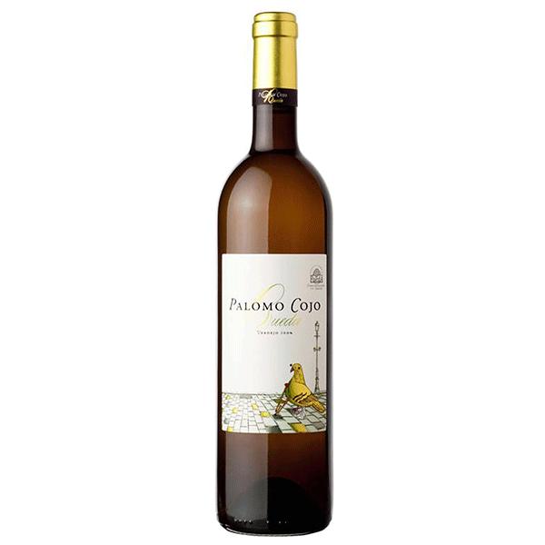 Comprar vino online Palomo Cojo Verdejo - DO Rueda