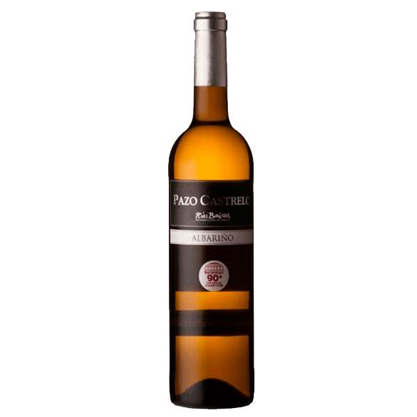 Comprar vino online Pazo Castrelo - DO Rías Baixas