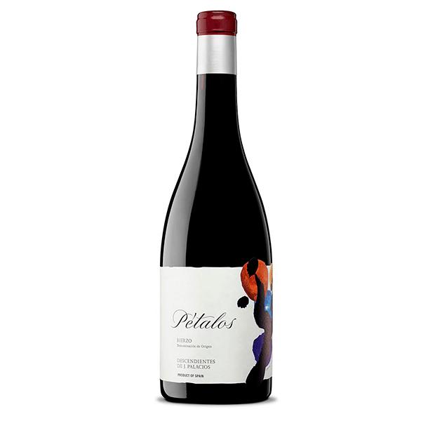 Comprar vino online Pétalos del Bierzo - DO Bierzo