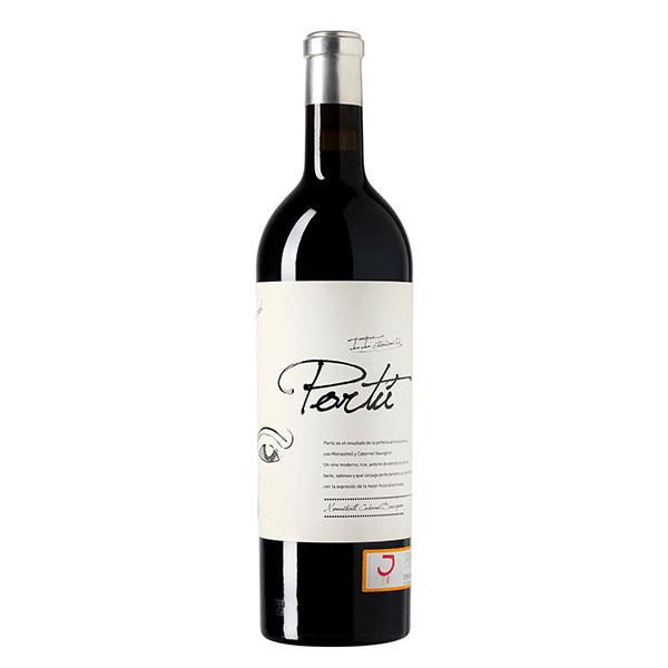 Comprar vino online Portú de Luzón Autor - DO Jumilla