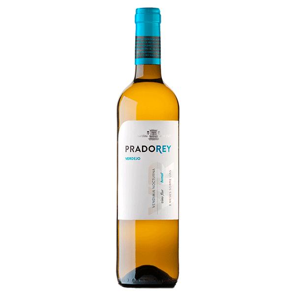 Comprar vino online Prado Rey Verdejo - DO Rueda