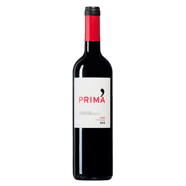 Comprar vino online Prima Crianza - DO Toro