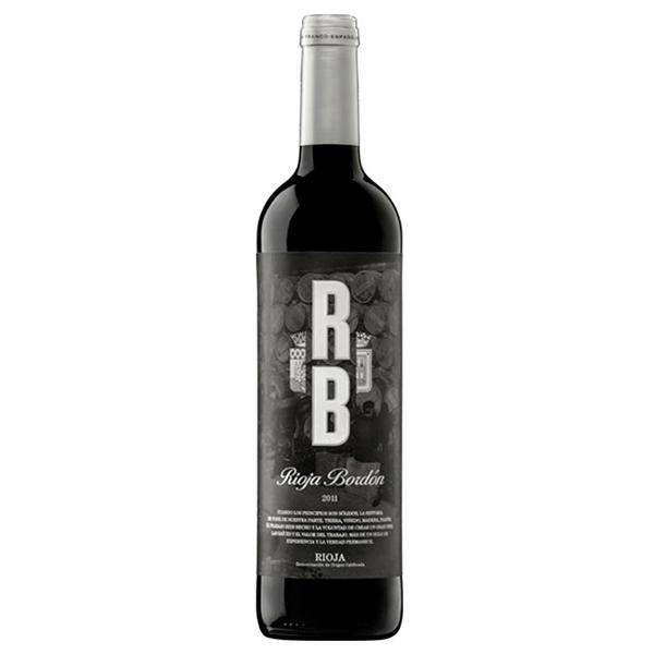 Comprar vino online RB Rioja Bordón Selección - DO Rioja