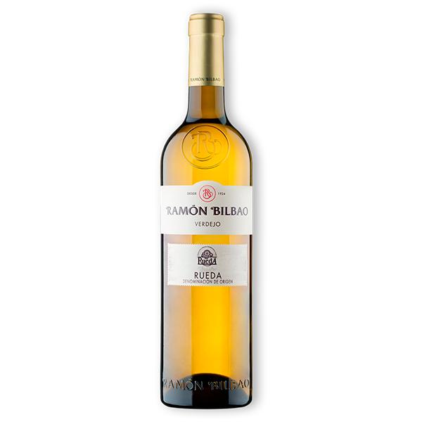 Comprar vino online Ramón Bilbao Verdejo - DO Rueda