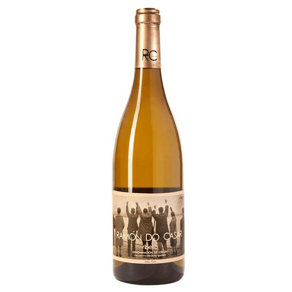 Comprar vino online Ramón do Casar Ribeiro - DO Rías Baixas