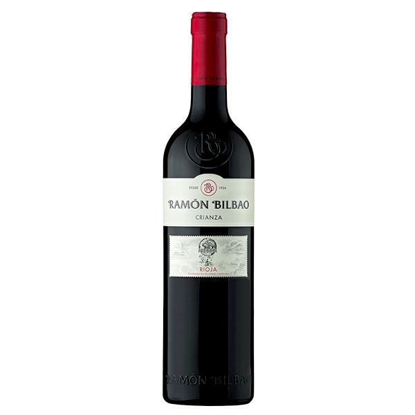 Comprar vino online Ramón Bilbao Crianza - DO Rioja