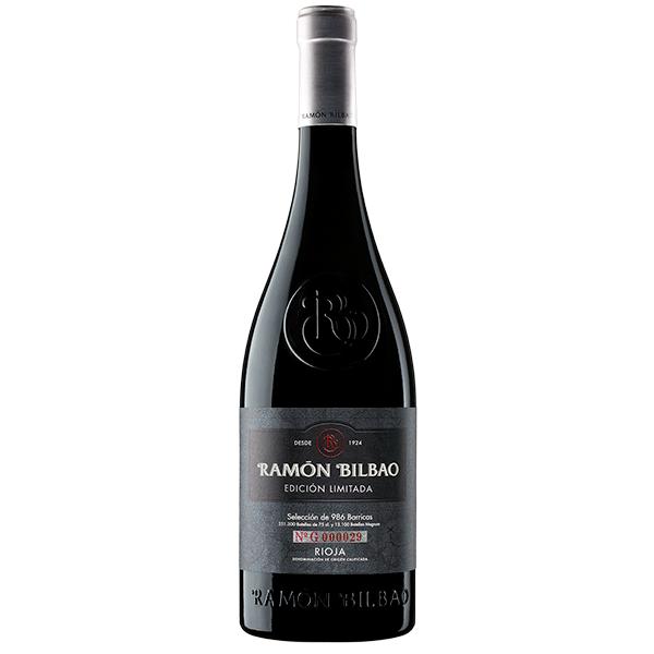 Comprar vino online Ramón Bilbao Edición Limitada - DO Rioja
