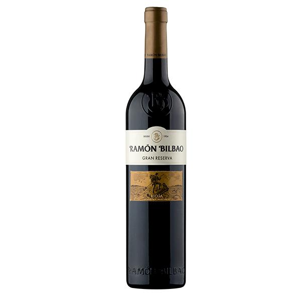 Comprar vino online Ramón Bilbao Gran Reserva - DO Rioja