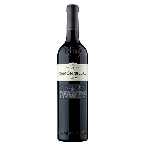 Comprar vino online Ramón Bilbao Reserva - DO Rioja