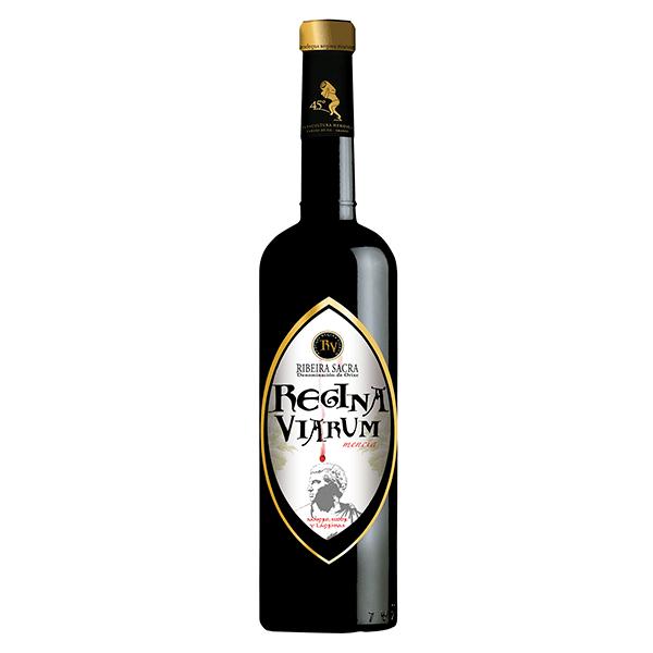 Comprar vino online Regina Viarum - DO Ribeira Sacra