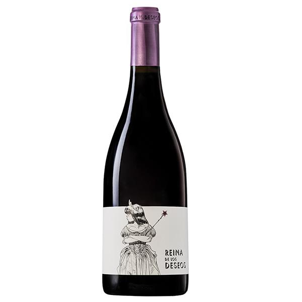 Comprar vino online Reina de los Deseos - DO Madrid