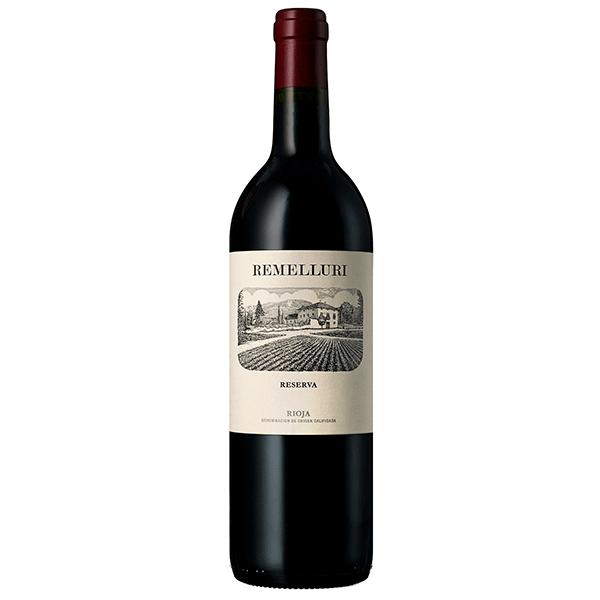 Comprar vino online Remelluri Reserva - DO Rioja