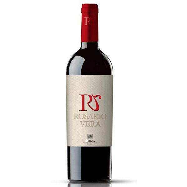 Comprar vino online Rosario Vera (Juan Gil) - DO Rioja