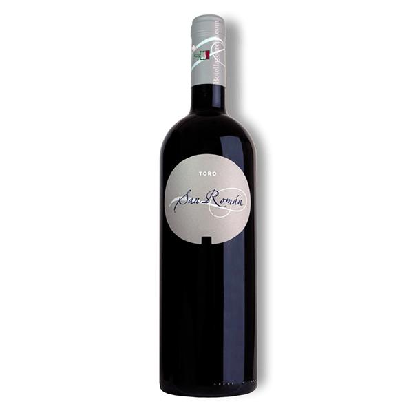 Comprar vino online San Román - DO Toro