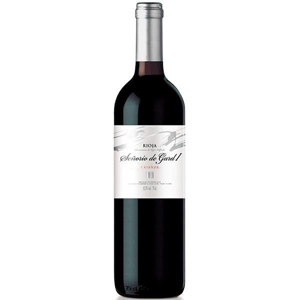 Comprar vino online Señorío de GardI Crianza - DO Rioja