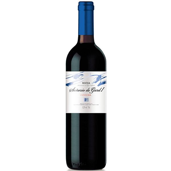 Comprar vino online Señorío de GardI Joven - DO Rioja