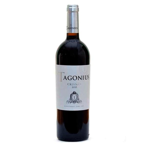 Comprar vino online Tagonius Crianza - DO Madrid