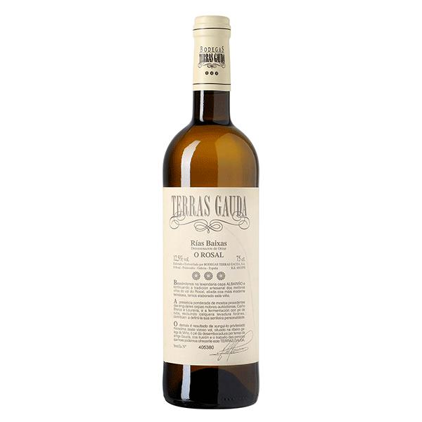 Comprar vino online Terras Gauda - DO Rías Baixas