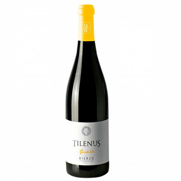 Comprar vino online Tilenus Blanco Godello - DO Bierzo