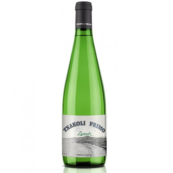 Comprar vino online Txakoli Primo - DO Txakoli