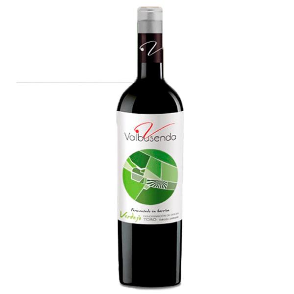 Comprar vino online Valbusenda Verdejo Fermentado en Barrica - DO Toro
