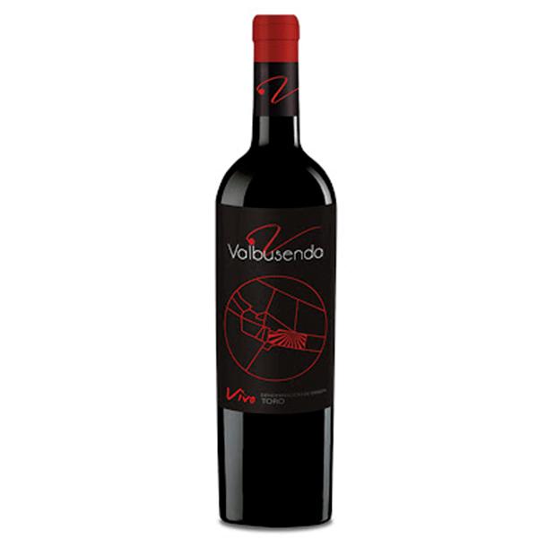 Comprar vino online Valbusenda Vivo - DO Toro
