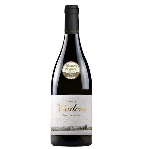 Comprar vino online Valduero Blanco Garcia Viadero Albillo en Rama - DO Ribera Del Duero