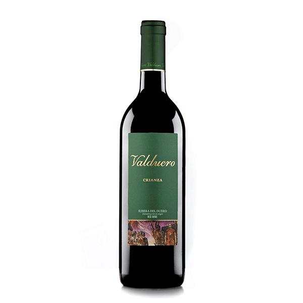Comprar vino online Valduero Crianza 15 Meses - DO Ribera Del Duero