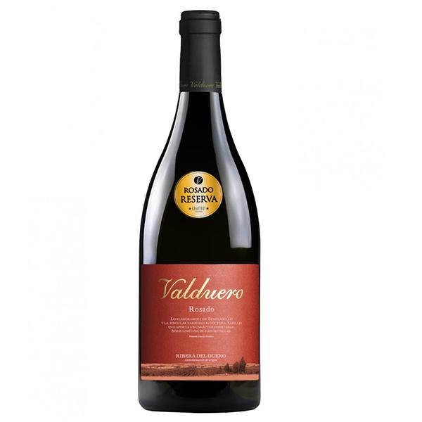 Comprar vino online Valduero Rosado Reserva - DO Ribera Del Duero