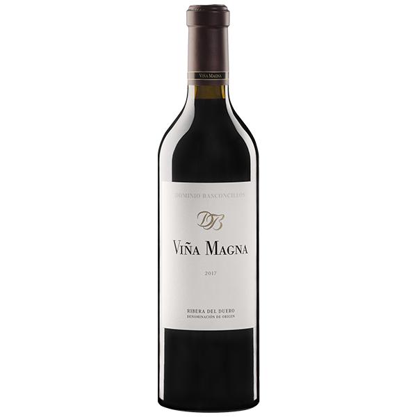 Comprar vino online Viña Magna Crianza 14 meses - DO Ribera Del Duero