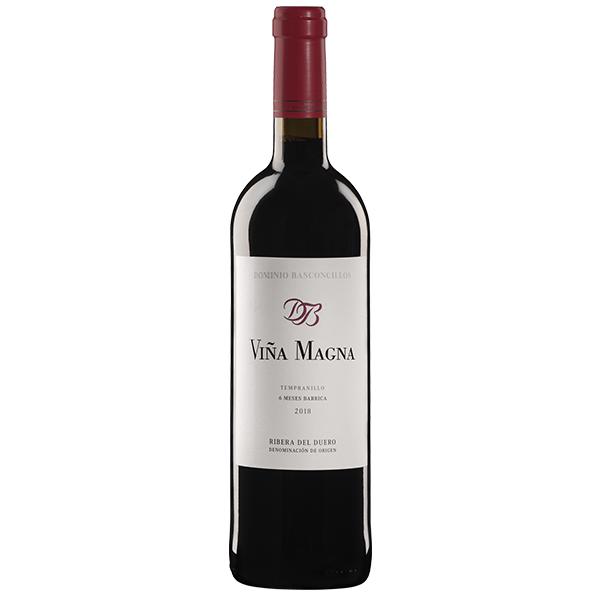 Comprar vino online Viña Magna Roble 6 meses - DO Ribera Del Duero