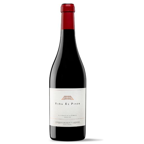 Comprar vino online Viña el Pison 2016 - DO Rioja