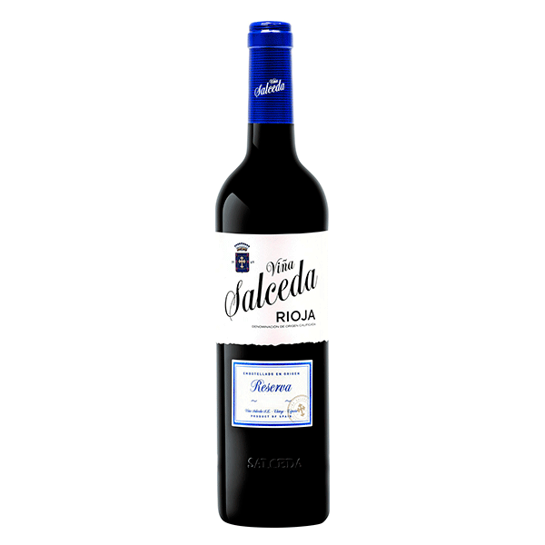 Comprar vino online Viña Salceda Reserva - DO Rioja