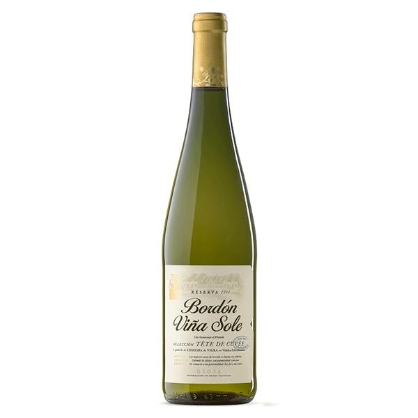 Comprar vino online Viña Soledad Tete De Cuvée - DO Rioja