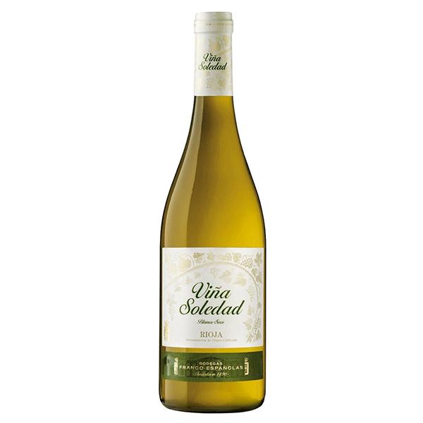 Comprar vino online Viña Soledad Blanco - DO Rioja