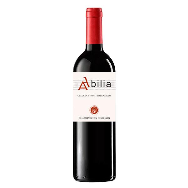 Comprar vino online Abilia Crianza - DO Ribera Del Duero