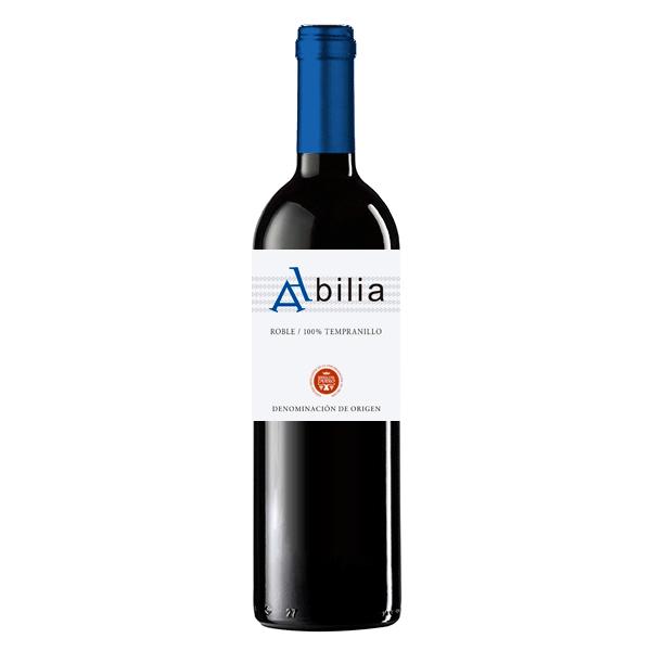 Comprar vino online Abilia Roble - DO Ribera Del Duero