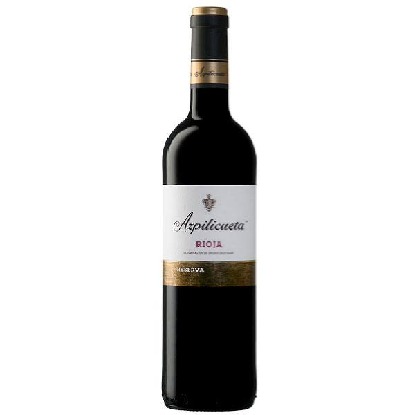 Comprar vino online Azpilicueta Reserva - DO Rioja