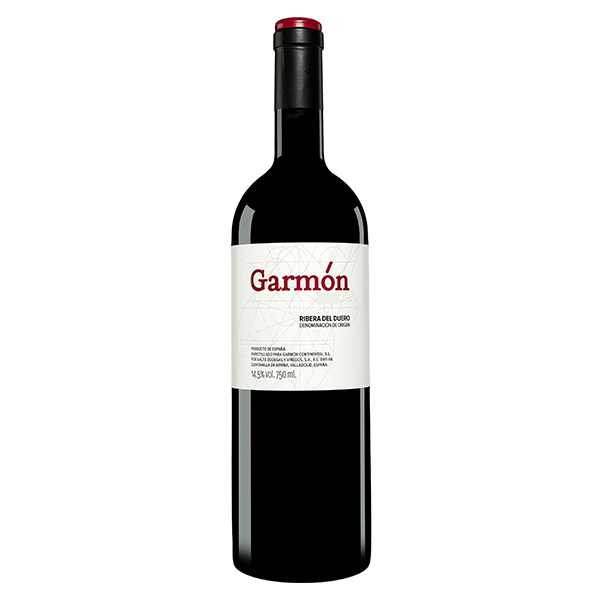 Comprar vino online Garmon Crianza 16 Meses (Mauro) - DO Ribera Del Duero