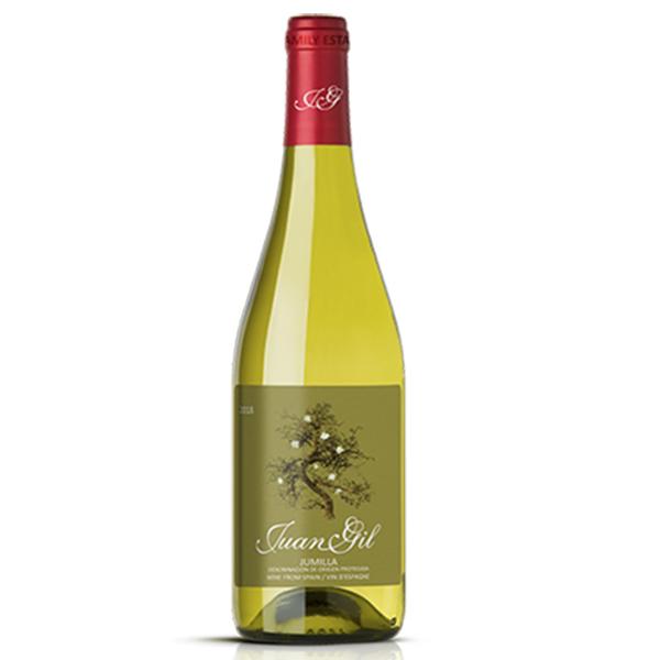Comprar vino online Juan Gil Moscatel Seco - DO Jumilla
