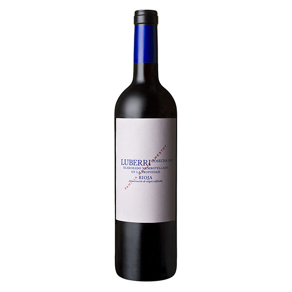 Comprar vino online LUBERRI MACERACION CARBONICA - DO Rioja