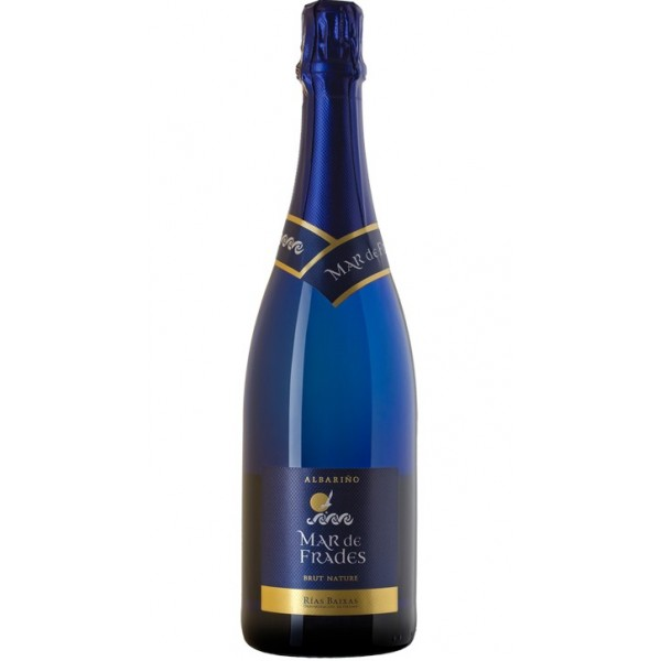 Comprar vino online Espumoso Mar de Frades - DO Cava