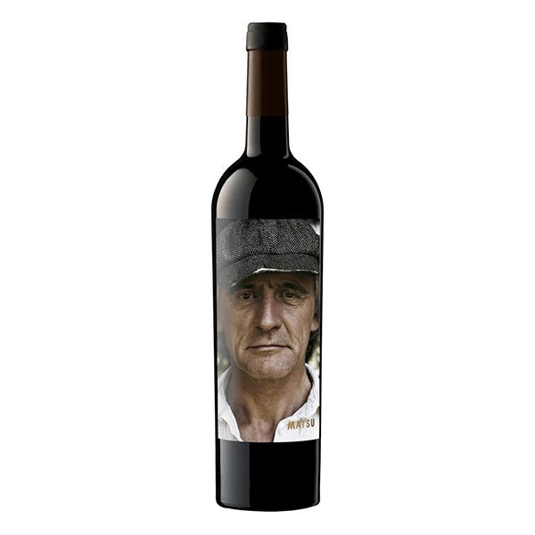 Comprar vino online Matsu El Recio - DO Toro