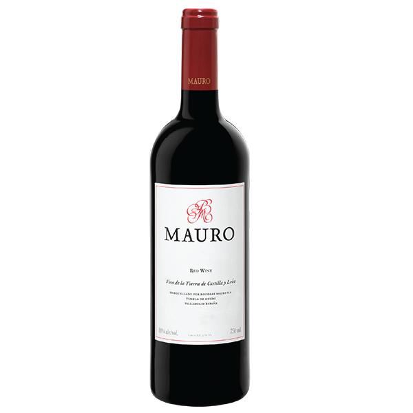 Comprar vino online Mauro - DO Tierra De Castilla Y León