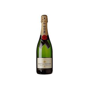 Comprar vino online Moët Chandon 3/8 - DO Champagne