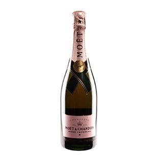 Comprar vino online Moët Chandon Rosé - DO Champagne