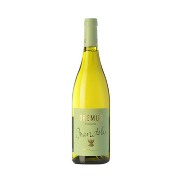 Comprar vino online Oremus Mandolas - DO Blancos