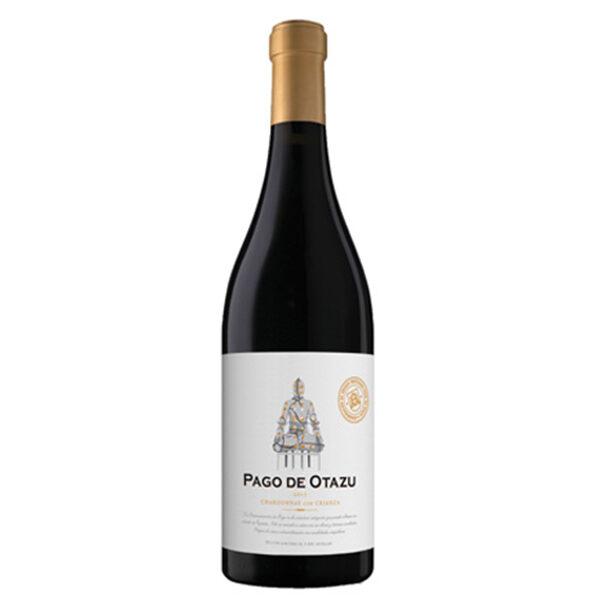 Comprar vino online Pago De Otazu Chardonnay - DO Navarra