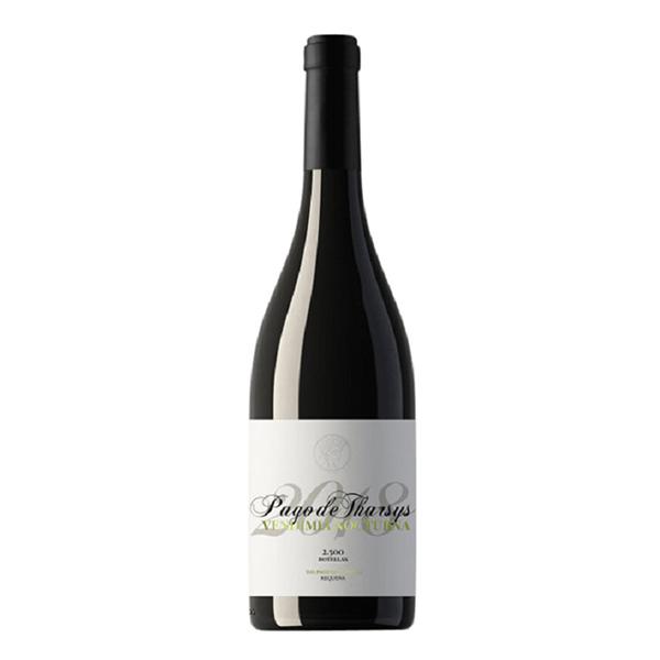 Comprar vino online Pago De Tharsys Albariño Vend. Noct. Eco - DO Utiel-Requena