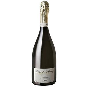 Comprar vino online Pago de Tharsys Millesimé - DO Cava